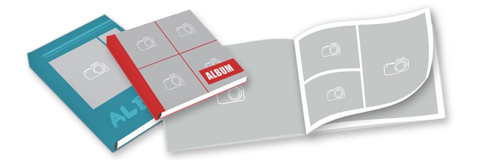26 - Vlastní fotoknihy